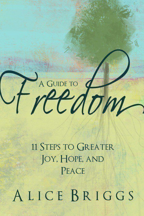 Book Increased Joy Hope Peace Workbook Spiritual Healing Emotional