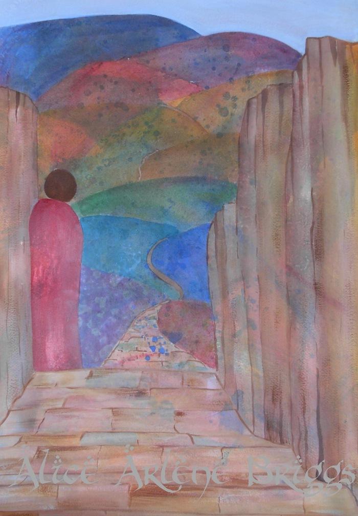 Journey Spiritual Inheritance Adventures Seeing Spirit