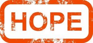 Hope Courage Discouragement Hopeless Help