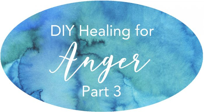 healing for anger soul wounds lies vows