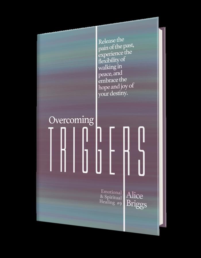 healing triggers and trauma